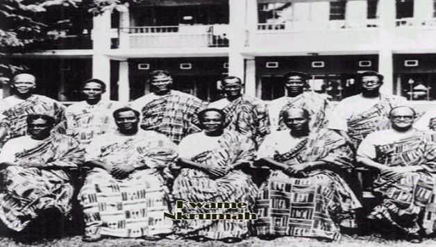 Ghana Independence
