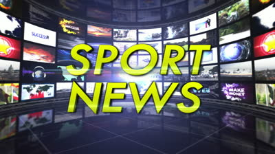 Image result for sports news images